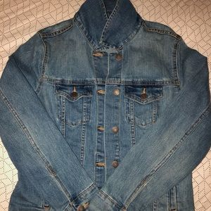 ♡ Old Navy denim jacket ♡